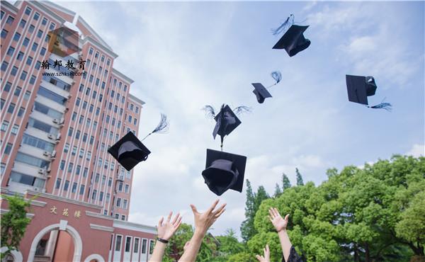 深圳高职院校有哪些?