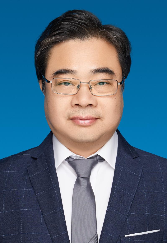 广东财经大学党委书记郑贤操