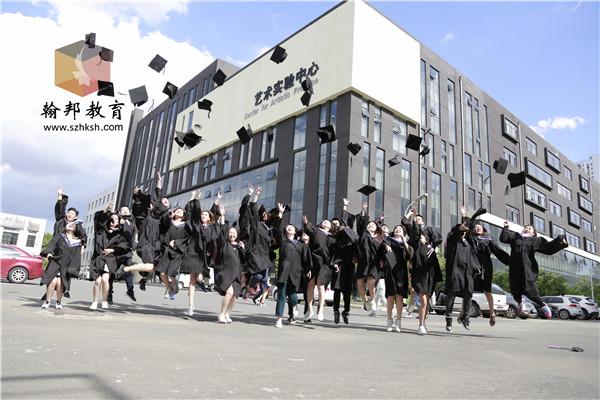 广东财经大学自考专业都有哪些?