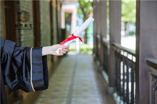 深圳成人自考热门专业有哪些?