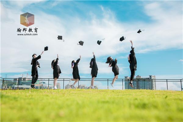 为什么深圳小自考通过率会比大自考高?